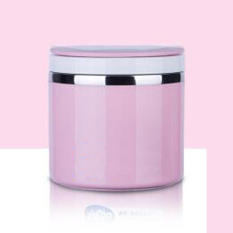 LZ One Layer.Baking Filling Storage Box.Lunch Box.Dinner Pail.Thermalinsulation Bento Box.Snack Picnic Box.Fresh Keeping Storagebox.Vegeable &Amp; Fruit Box.Home Living &Amp; Outdoor Lunchbox. (Pink) - Intl