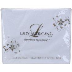 Matras Protector Lady Americana Uk.160x200