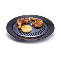 maxim wajan pemanggang ultra grill 25cm