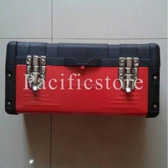 Maxpower Tool Box 1 Susun Toolbox Plastik 360x185x180