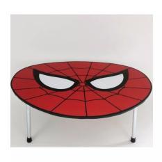 Meja Lipat Anak Spiderman