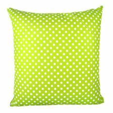 Melia Bedsheet Mini Polka Sarung Bantal Sofa