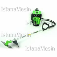 Mesin Potong Rumput/Brush Cutter RS398 (Khusus Jabodetabekkar)