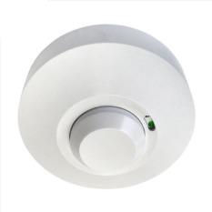Microwave Radar Sensor Light Switch PIR Motion Detector (Intl)