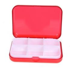 Harga Alat Fitness Portable Chest Expander Pembentuk Otot Dada Source · Mini 6 Slots Portable Medical