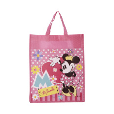 Minnie Mouse Paperbag Tissue Large