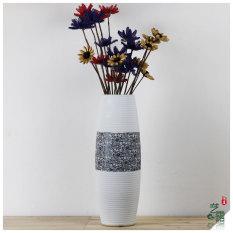 Modern keramik perangkat merangkai bunga vas. Source · Putih Ruang Tamu Meja Kopi Meja Makan