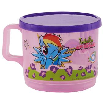 My Little Pony Cup With Cover