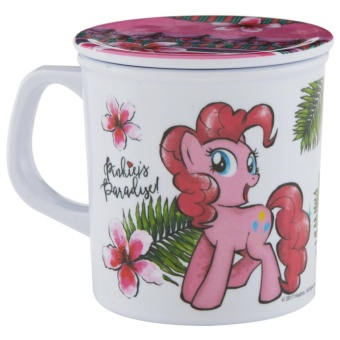 My Little Pony Mug & Coaster 340ML