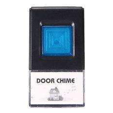 New 36 Tunes LED Wireless Cordless Doorbells Door Bell Chime Home US 110V (Intl)