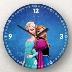 Ogana Jam Dinding Manunited Daftar Harga Terkini dan Terlengkap Source Odiaz Jam Dinding Frozen Anna