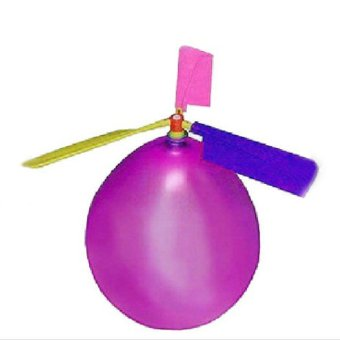 OEM hot Balloon Airplane Helicopter for Kids - intl