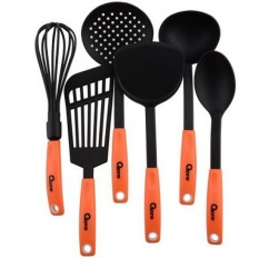 Oxone OX-953 Kitchen Tools Spatula - Orange