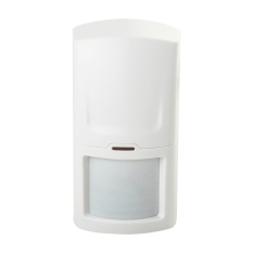 P2P Network Camera Wireless Phone Call Alarm?12 LED Lamp (White With Black) - Intl
