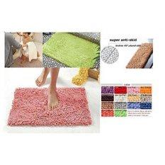 Paling Laku keset Microfiber High Quality - Keset cendol- Multi color