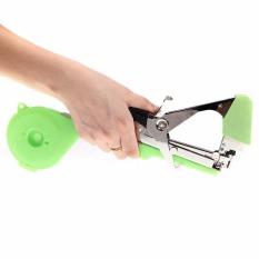 Pita mesin pertanian alat tangan untuk mengikat logam tomat sayur buah anggur