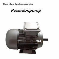 Bolehdeals 3 Phase Sequence Rotation Indicator Tester Checker New Source · Poseidon Electro Motor Dinamo listrik 0 5 HP 3 phase 1450rpm Abu abu