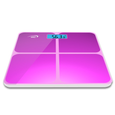 Precision LED Health Electronic Scales Weighing Scales Home Body Electronic Weighing Scales Weighing Scale - Intl
