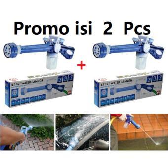 Harga Ez Jet Water Cannon 8 In 1 Penyemprot Air Rumah Tangga Source · promo EZ