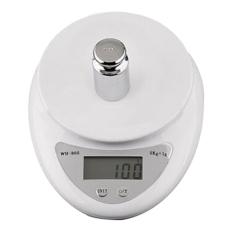 Rondaful Digital Postal Scales Weighing Weight Weighting Of LED Electronic (Intl)