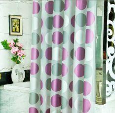 Room Decor Tirai Shower / Shower Curtain Premium - SL9047