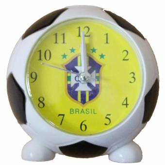 Update Of I Ring Ring Stand Club Bola Barcelona Latest Models And Source · Ruibao Alarm