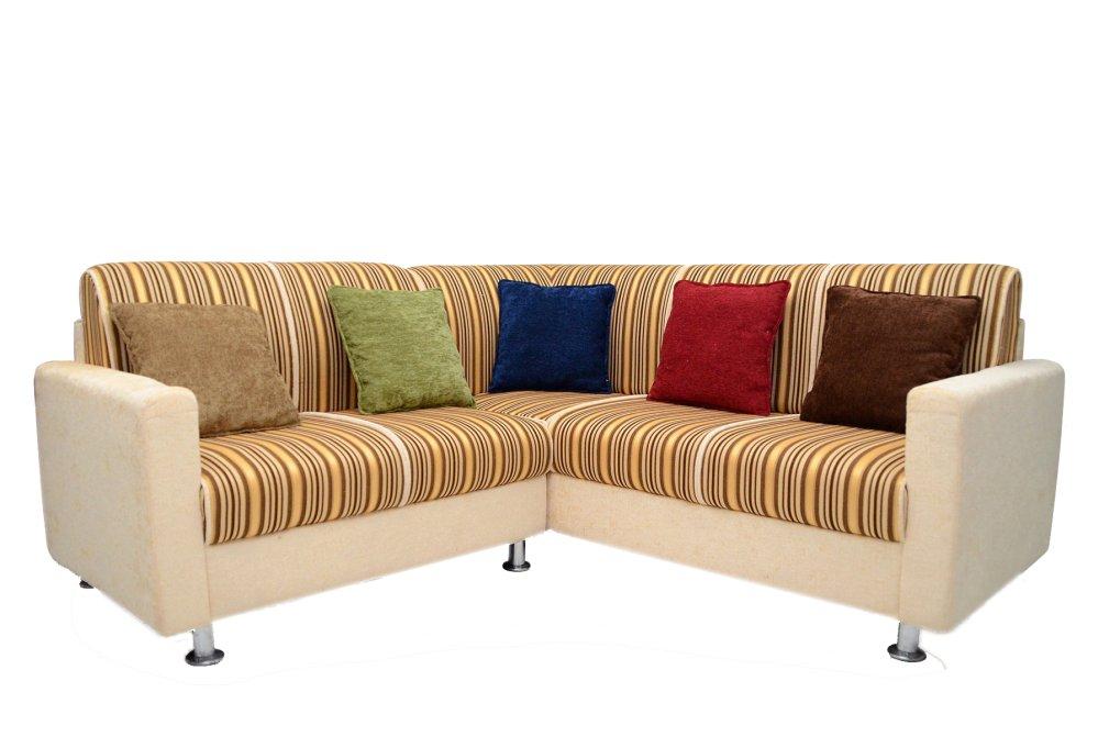 Simpati Sofa Minimalis Modern L Xenia  Lazada