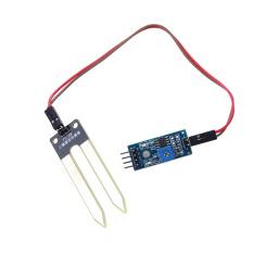 Soil Hygrometer Detection Module Soil Moisture Water Sensor For Arduino New - Intl