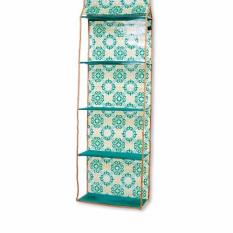 Sophie Paris - Sunday BAG ORGANIZER HIJAU (Green)