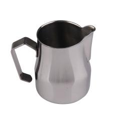 Stainless Steel Coffee Shop Espresso Milk Latte Art Frothing Jug 350CC (Intl)