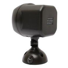 Super Bright Motion Detector Waterproof Auto Sensor LED Wireless Security Light (Intl)