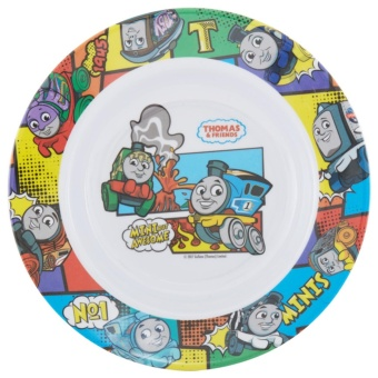 Thomas and Friends Soup Plate Minis Series 8 Inch