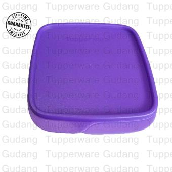 Tupperware Lolly Tup Gliter - Ungu