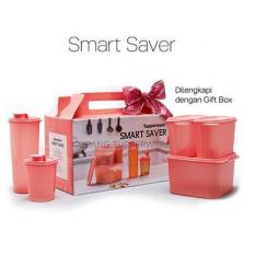 Tuppeware Smart Saver - 5 Pcs - Komplit