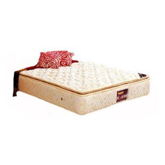 Uniland Kasur Springbed Simphony Single Pillowtop - Hanya Kasur - 200x200 - Khusus Jabodetabek