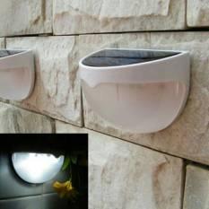 Universal Lampu Teras Tenaga Surya / Lampu Taman Solar Cell