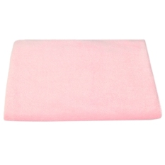 Whyus Hot Sale New Luxury Soft Microfiber Bath Camping Towel (Pink)