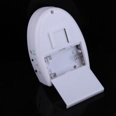 Wireless Door Bell Welcome Alarm Chime Motion Sensor For Shop Store (Intl)