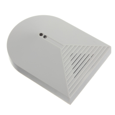 Wireless Glass Break Shock Sensor Detector Alarm Window Home Security System (Intl)