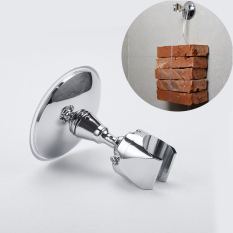XIYOYO 1Pc Professional Adjustable Sucker Shower Head Bracket Stand Holderbath Shower - Intl