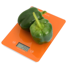 Ying Shi JL-1151 Kitchen Scale Orange