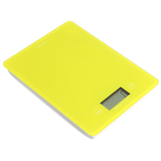 Ying Shi JL-1151 Kitchen Scale Yellow