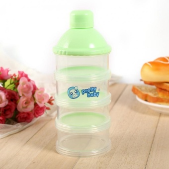 Susu Formula Source · Pumpee 3 Layers Milk Container Green Latest Models Source .