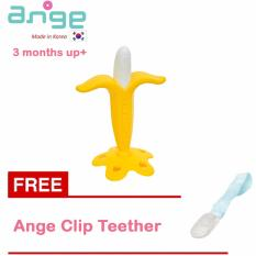 Ange Big Banana Teether