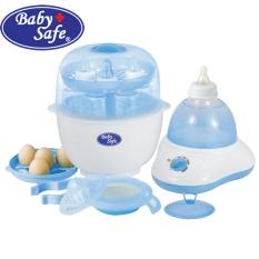 Baby Safe Lb 309 Multifunction Bottle Sterilizer