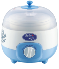 Baby Safe LB004 Baby Food Steam Cooker