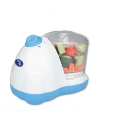 BABY SAFE SMART BABY FOOD PROCESSOR/ BLENDER [LB609]