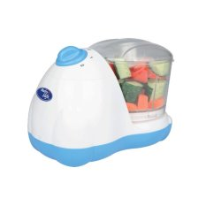 Baby Safe - Smart Baby Food Processor / Blender Makanan Bayi