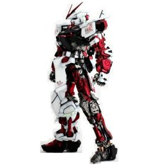 Bandai - Gundam Astray Red Frame - PG