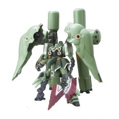 Bandai HGUC NZ-666 Kshatriya Repaired